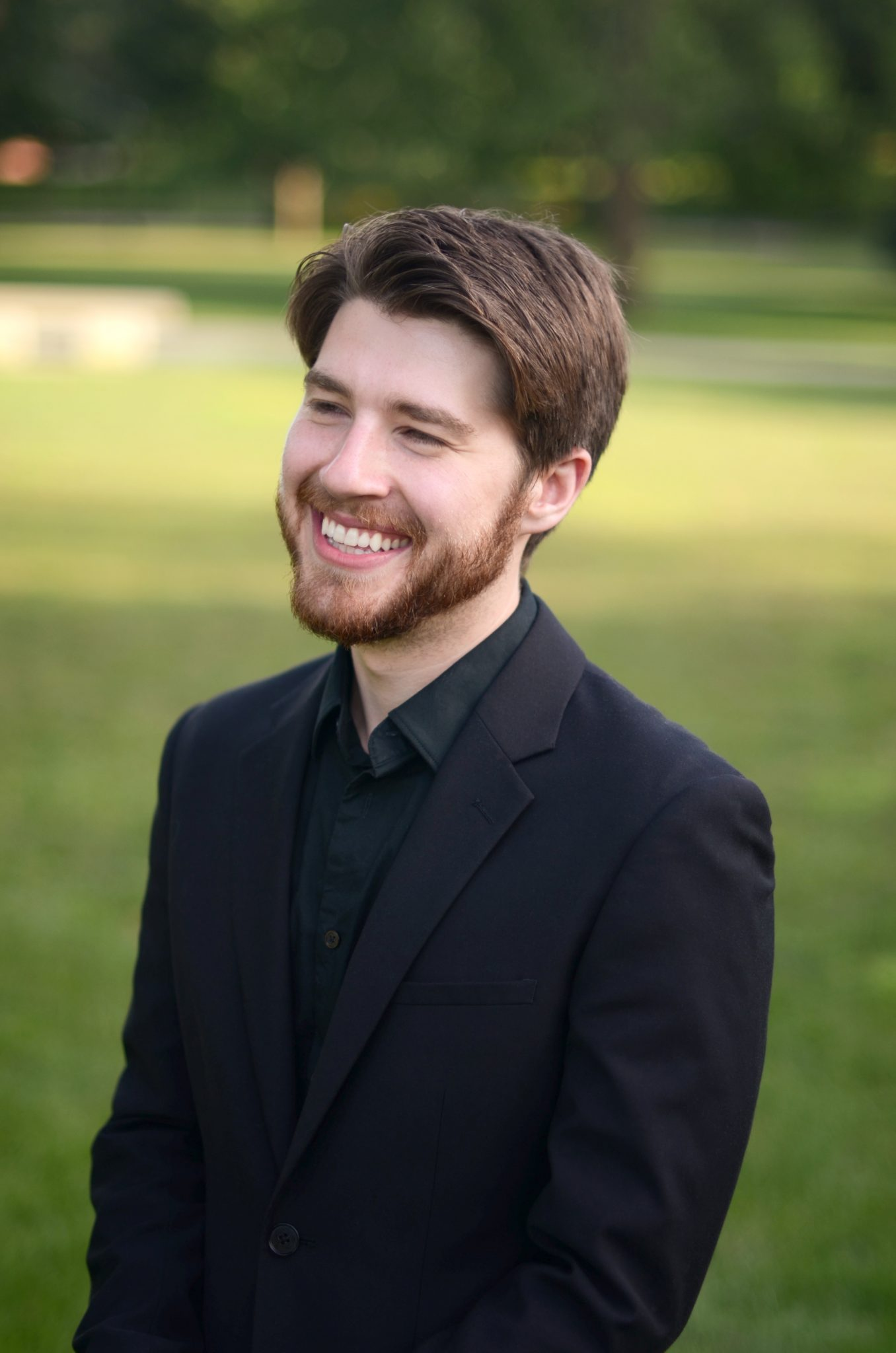 Why Chamber Music | Guest post by Griffin Candey | Sybaritic Singer